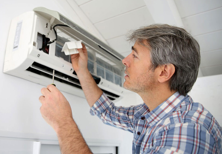 Air Conditioner & HVAC Repair WordPress Theme Ac Repair