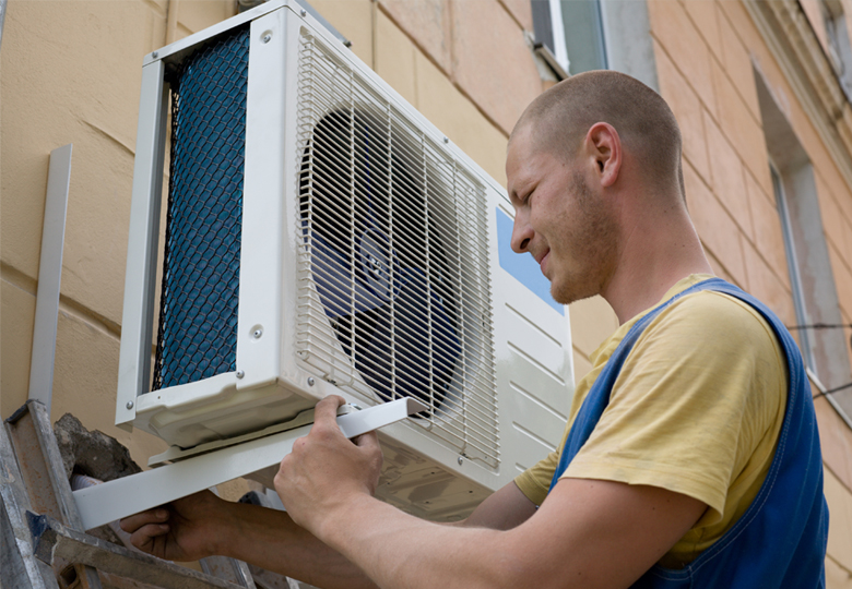 heat air heating cooling repair replace hvac contractor richmond ky Richmond KY Heating & Cooling