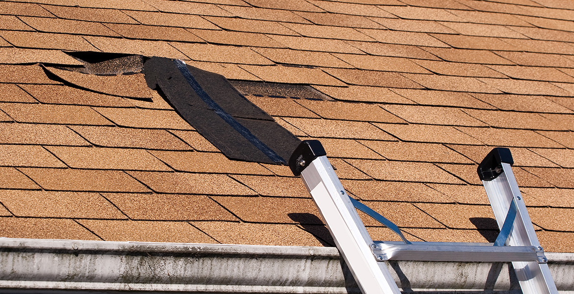 Roofing Service – Gallery Post