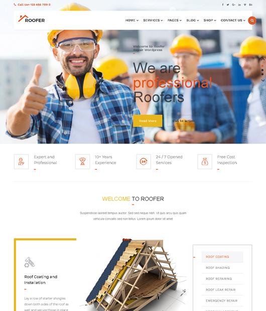 chhapru-repairing-wordpress-theme